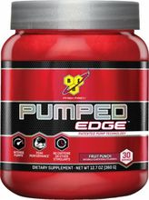 BSN Pumped Edge 360 g