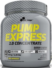 Olimp Pump Express 2.0 660 g