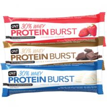 QNT Protein Burst bar 70g