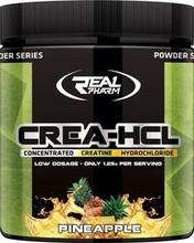 Real Pharm CREA-HCL 250 g