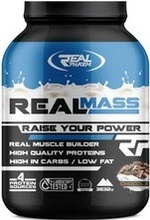 Real Pharm Real Mass 3632 g