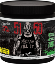 Rich Piana 5% Nutrition 5150 375 g