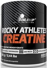 Olimp Rocky Athletes Creatine 200 g