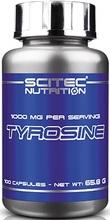 Scitec Nutrition Tyrosine 100 caps