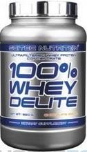 Scitec Nutrition 100% Whey Delite 920 g