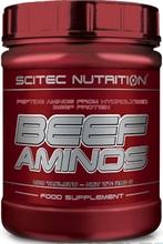 Scitec Nutrition Beef Aminos 200 tabs