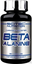 Scitec Nutrition Beta Alanine 150 сaps