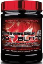 Scitec Nutrition Hot Blood 300 g