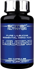 Scitec Nutrition Leucine 100 caps