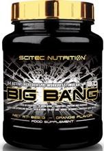 Scitec Nutrition Big Bang 825 g
