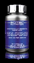 Sсitec Nutrition Taurine 90 caps