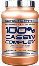 Scitec Nutrition Casein Compex 920 g
