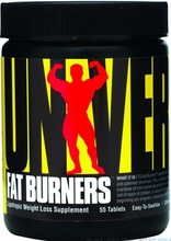Universal nutrition Fat Burners 55 tab