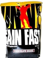 Universal Nutrition Gain Fast 3100 4500 g
