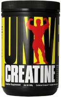 Universal Nutrition Creatine Powder 500 g