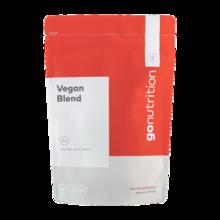 GoNutrition Vegan Blend 500 g