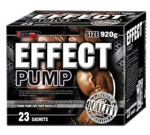Vision Nutrition Effect Pump