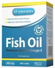 VPLab Fish Oil 60 caps