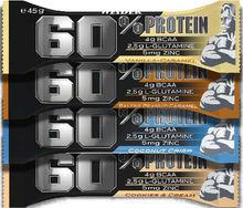 Weider 60% Protein Bar 45 g