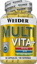 Weider Multi Vita + Special B-Complex 90 caps