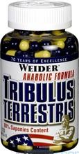 Weider Tribulus Terrestris 120 caps