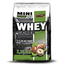 Vision Nutrition Whey Gainer 2500 g
