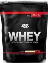 Optimum Nutrition 100% Whey Protein 837 g