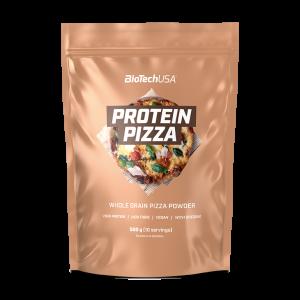 Protein Pizza (500g) whole grain